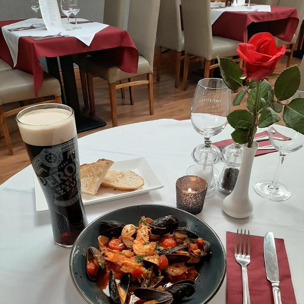 Harmony of the Sea - Wine House Restaurant