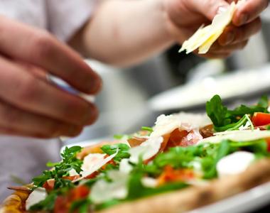 Pizza Chef - Wine House