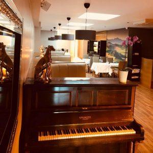 Wine House Piano