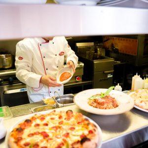 Wine House Pizza & Pasta